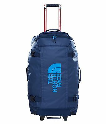 The North Face Rolling Thunder 30 Inch Large Urban Navy Bag New 2017 Model