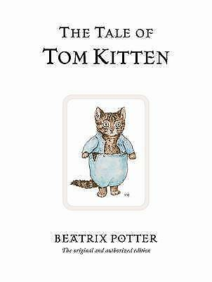 **NEW HB** The Tale of Tom Kitten by Beatrix Potter