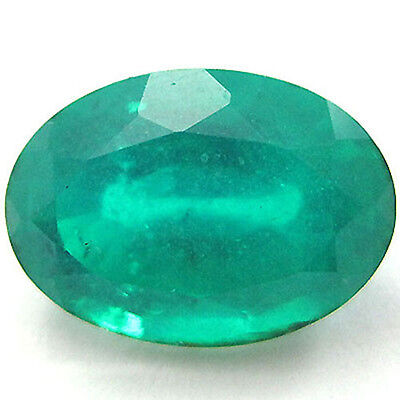 6.52 Cts 100% Aaa+ Huge Collection! Peacock Green Doublet Emerald