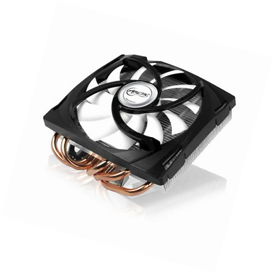 ARCTIC Accelero Mono Plus VGA Cooler-nVidia and AMD, 120mm Efficient PWM Fan, SL