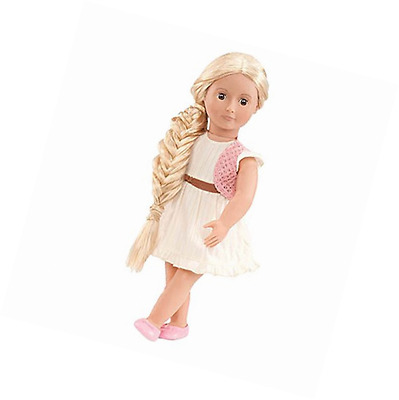 Our Generation Hair Grow Doll - Phoebe