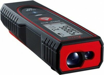 Leica Geosystems D110 60 M Laser Distance Measure