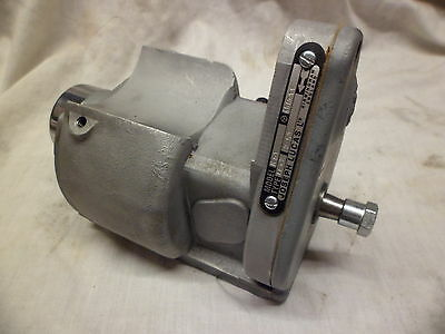 Lucas M01 Magdyno magneto Reconditioned Norton,BSA,Goldstar,Panther,Enfield