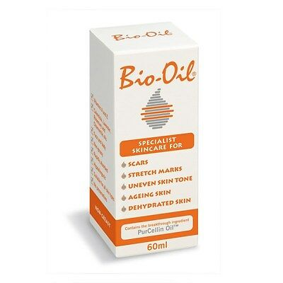 Bio Oil Specialist Skin Care for Scars Stretch Marks Ageing Skin World Free Post