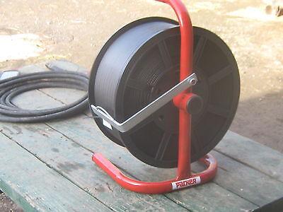 Pallet Strapping & Reel