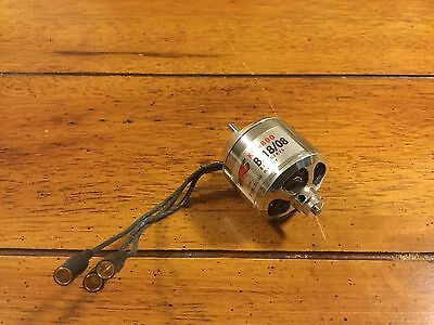 Ultra fly b/18/08 - 800kv  brushless motor new