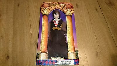RARE! Harry Potter Wizard Doll by Gund 2001 OOP New In Box