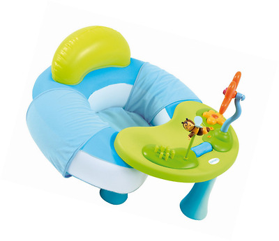 Cotoons Cosy Seat, Blue