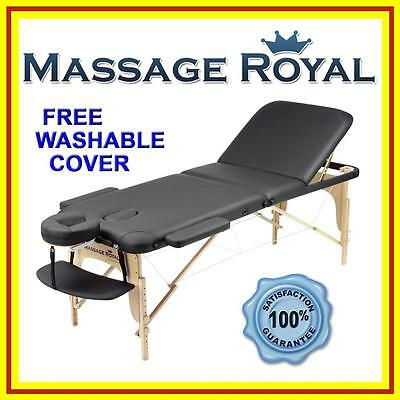 Portable Lightweight Massage Table Beauty Couch Bed | Serenity Tables