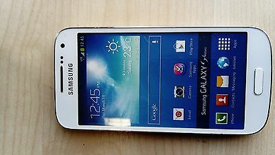 Samsung GALAXY S 4 MINI Smartphone Mobile Phone