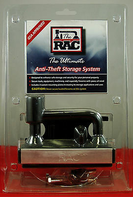 RAC The ultimate anti-theft storage system