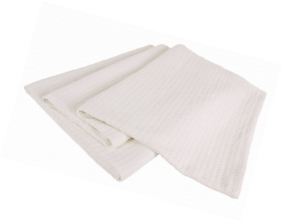 Elite Home Grand Hotel Collection, King Blanket, White