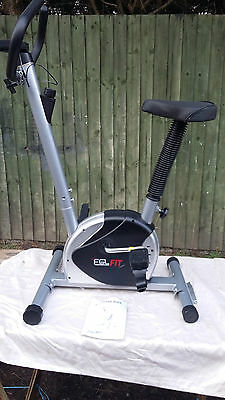Fit bike home gym New