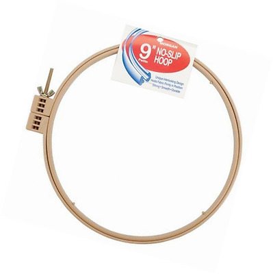 Morgan Lap Stand Combo Hoops, 10-Inch and 14-Inch