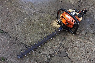 STHIL  PETROL HEDGE CUTTER / TRIMMER sthil