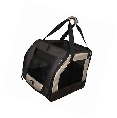 Pet Gear Carseat/Carrier for Cats and Dogs, Sahara