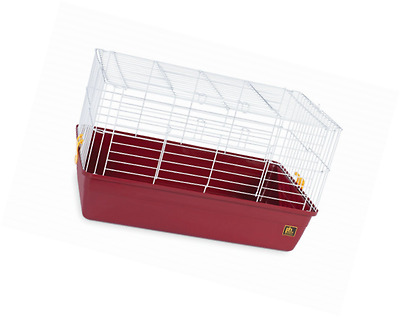Prevue Hendryx Small Animal Tubby, Small, Red
