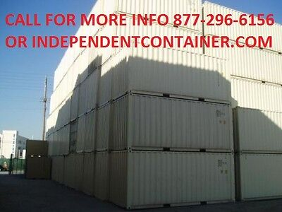 New 20' Shipping Container  Cargo Container  Storage Container in Detroit, MI