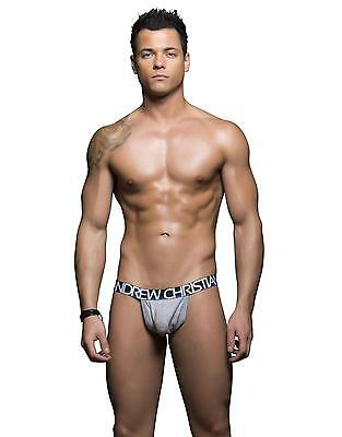 Andrew Christian Show-It Y-Back Thong