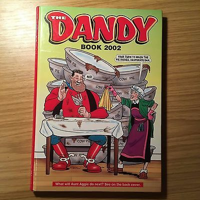 The Dandy Book 1999 Hardcover UK Comic Good Condition