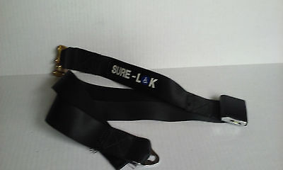 Sure Lok FE200599 Shoulder belt Sure-Lok Wheelchair Restraint NIP