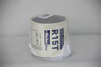 R15T - Racor Replacement Filter Element Spin-On