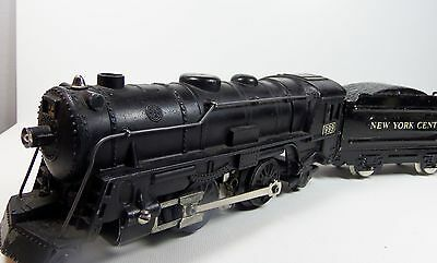 Louis Marx O Scale Locomotive New York Central #999
