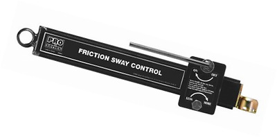 Reese Towpower 83660 Value Friction Sway Control