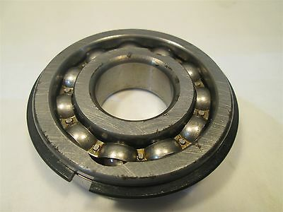 NSK 11 Ball Crankshaft Bearing BL305N w/ Snap Ring