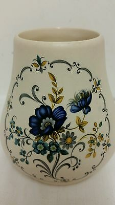 Purbeck vase swanage pottery made in england
