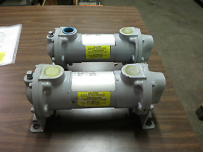 NEW Thermal Transfer Products Heat Exchanger B-701-A6-T-BR  250/150PSI  350F