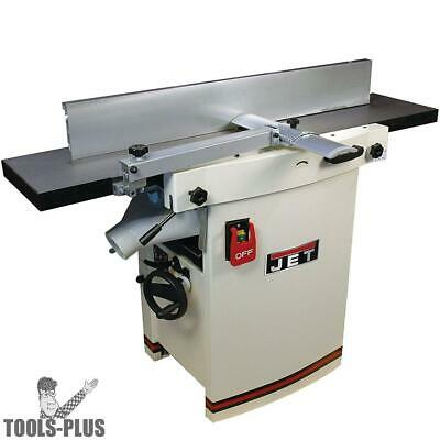 "JJP-12 12"" Planer - Jointer Combination JET 708475 New"