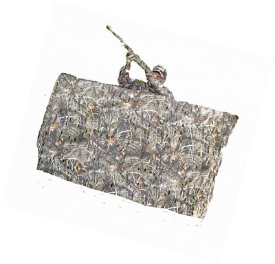 Hunters Specialties Advantage Max-4 HD Backpacker Ground Blind