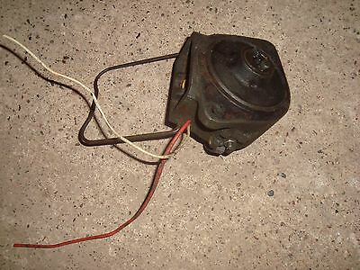 ford 2n tractor front distributor timing cover 8n 9n • 30 00 ford 2n tractor front distributor electronic ignition 8n 9n