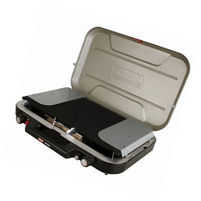 Coleman EvenTemp Full-Sized Griddle Stove