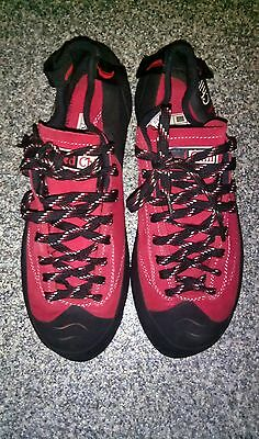 Red Chili Sausalito Climbing shoes - Very good condition.