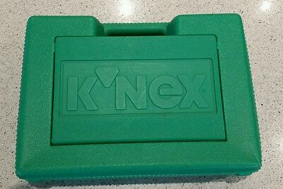 Knex carry box