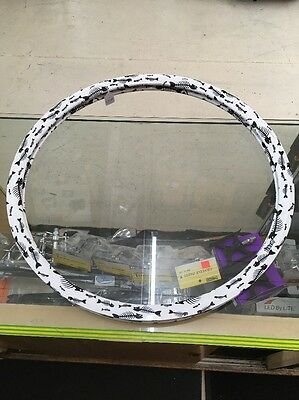 VELOCITY DEEP V RIMS :: FISHBONE PATTERN :: Selling As A Pair Only