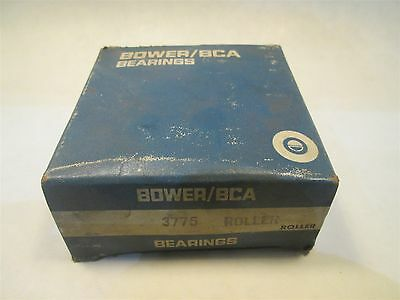 Bower Tapered Roller Bearing Cone 3775