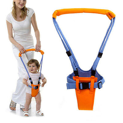Safe Learning Walking Assistant Safety Harness Strap Belt Toy For Baby Child