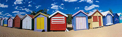Peter Lik Limited Edition Fine Photography Bathing Boxes Melbourne Poster
