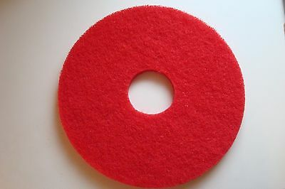 """13"""" American Chemical & Equipment Co.,Spray Buffing Floor Pads,5 Pads Total!"""