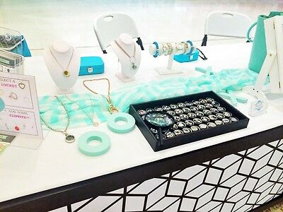 Business for Sale - Online and Market Jewellery Store  -Sydney NSW $8,000.00 neg