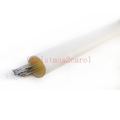 """2PCS//lot CCFL backlight Lamp 253mm*2.4mm cable for 12.1/"""" Industrial LCD NEW"""