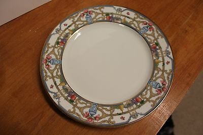 Gorham Masterpiece Collection Salad Plate Jardiniere Pattern