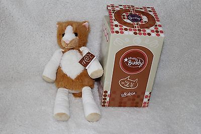 Scratch the Cat Scentsy Buddy