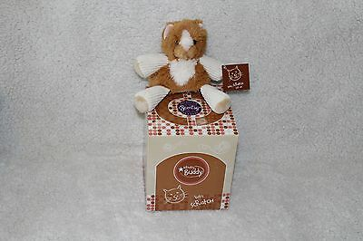Scentsy Buddy - Baby Scratch the cat