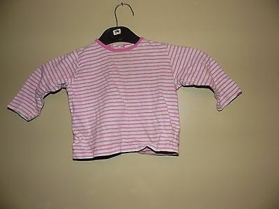 Boots Stripped Top Size 6-12 months