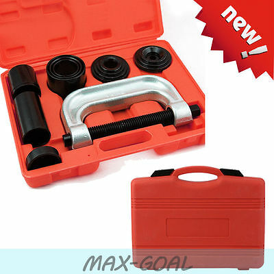 4 in1 Ball Joint Auto Remover Installer Tool Service 2 & 4WD Auto Repair Brake
