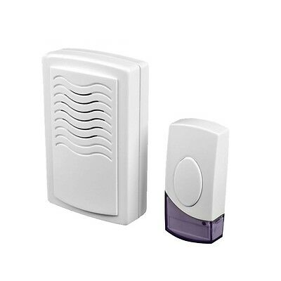 Swann Door Chime SWHOM-DC805B Wireless Battery Operated Bell